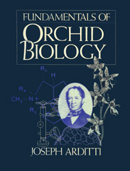 Fundamentals of Orchid Biology--Joseph Arditti