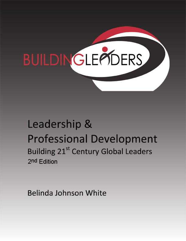 Leadership & Professional Development, 2nd Edition--White