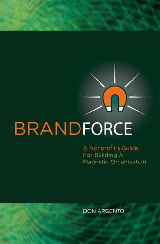 Brand Force by Don Argento