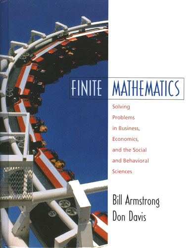 Finite Mathematics by Don Davis & Bill Armstrong