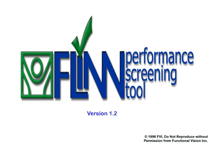 Flinn Performance Screening Tool-Flinn & Ventura