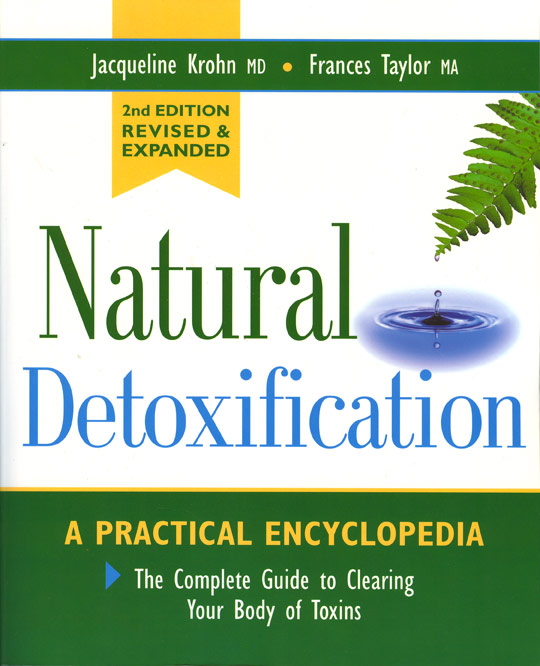 Natural Detoxification by Krohn & Taylor
