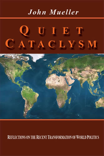 Quiet Cataclysm by John Mueller