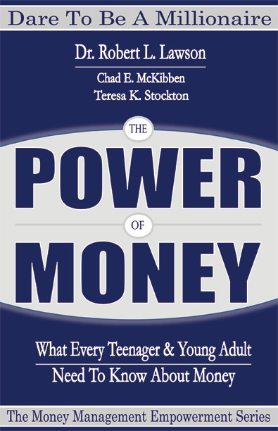 The Power of Money -- Lawson, McKibben & Stockton