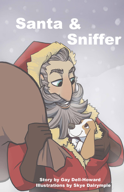 Santa and Sniffer